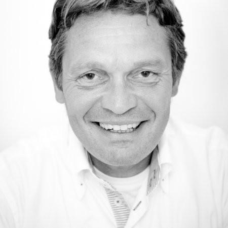 Patrick van der Leelie